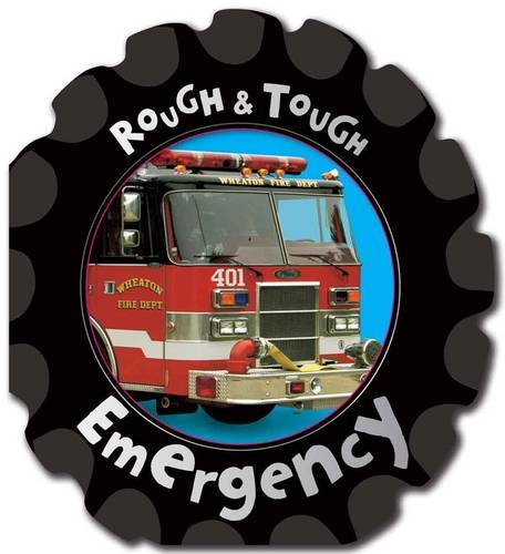 Emergency! (Rough and Tough): Boon, Fiona