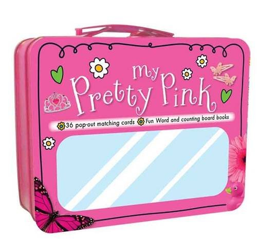 9781780658605: My Pretty Pink (Lunchbox Learning)