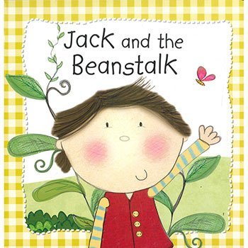 9781780659084: JACK and the BEANSTALK