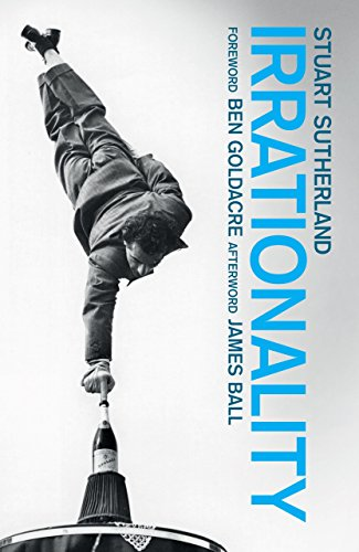 9781780660257: Irrationality: The enemy within