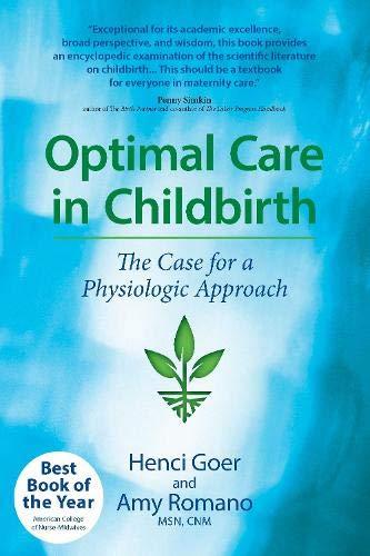 9781780661100: Optimal Care in Childbirth (UK printing)
