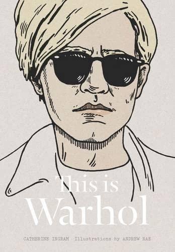 9781780670140: This is warhol /anglais