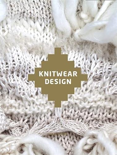 Knitwear Design (Paperback): Carol Brown