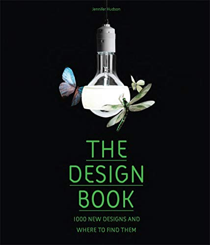 9781780670997: The Design Book: 1000 New Designs for the Home and Where to Find Them
