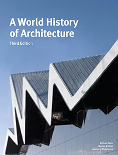 9781780671116: A World History of Architecture