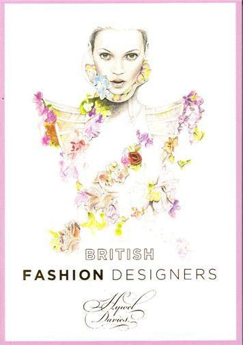 British Fashion Designers: Davies, Hywel