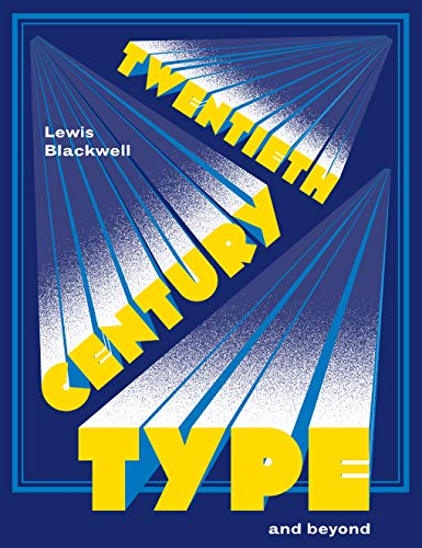 9781780671154: Twentieth-Century Type and Beyond (Mini)