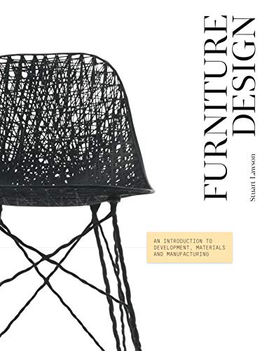 9781780671208: Furniture Design: An Introduction to Development, Materials and Manufacturing