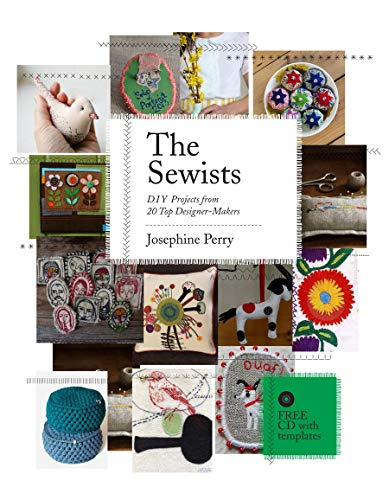 The Sewists : DIY Projects from 20: Josephine Perry; David