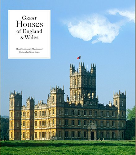 9781780672328: Great Houses of England and Wales