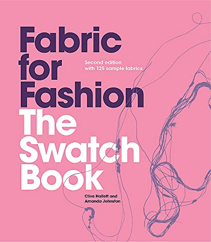 9781780672335: Fabric for Fashion: The Swatch Book: The Swatch Book (2nd Edition)