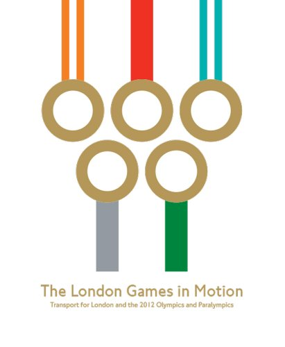 9781780672748: The London Games In Motion
