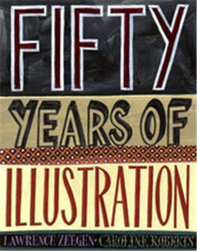 9781780672793: Fifty Years of Illustration