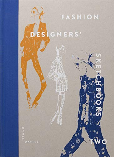 9781780672892: Fashion Designers' Sketchbooks Two