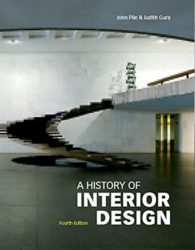 9781780672915: A history of interior design: (E)