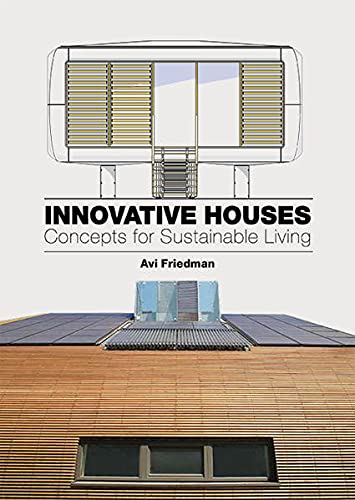9781780672939: Innovative Houses: Concepts for Sustainable Living
