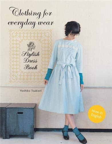 9781780673042: Stylish Dress Book: Clothing for Everyday Wear