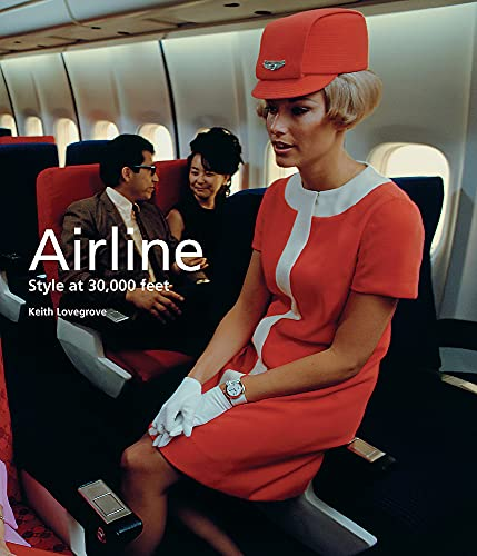 9781780673165: Airline: Style at 30,000 feet (Mini)