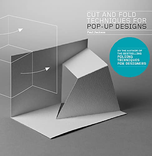 9781780673271: Cut and Fold Techniques for Pop-Up Designs