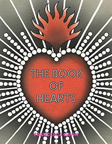 9781780673318: The Book of Hearts