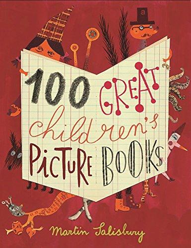 9781780674087: 100 Great Children's Picturebooks