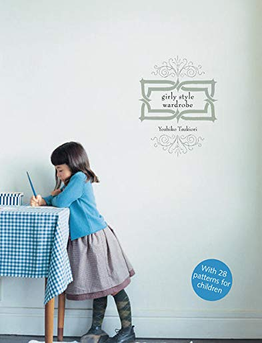 9781780674094: Girly style wardrobe