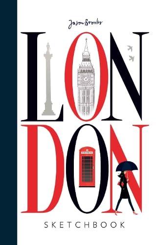 9781780674100: London Sketchbook