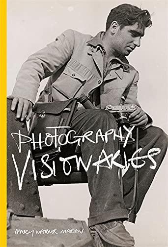 Photography Visionaries: Warner Marien, Mary