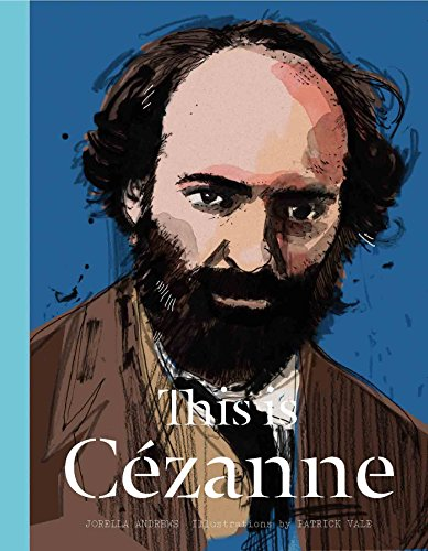 This is Cézanne: Andrews, Jorella