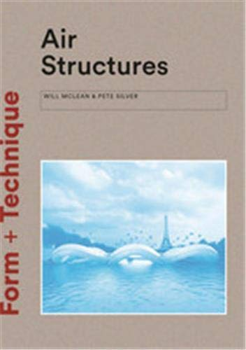 9781780674827: Air Structures