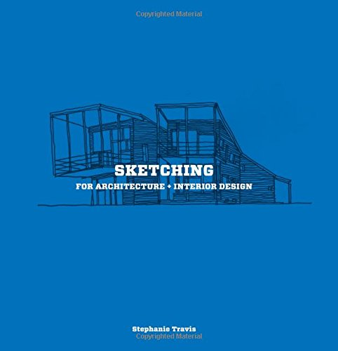 9781780675640: Sketching for Architecture and Interior Design
