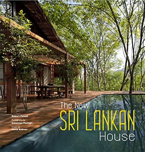 9781780675749: The New Sri Lankan House