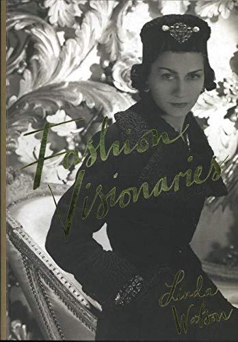 Fashion Visionaries (Paperback): Linda Watson