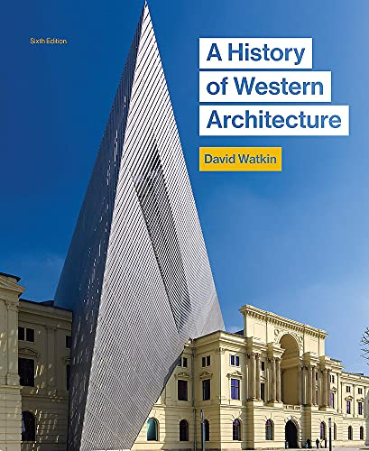 9781780675978: A History of Western Architecture
