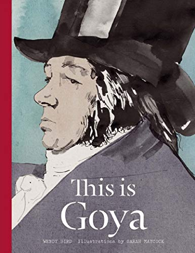 9781780676166: This is Goya