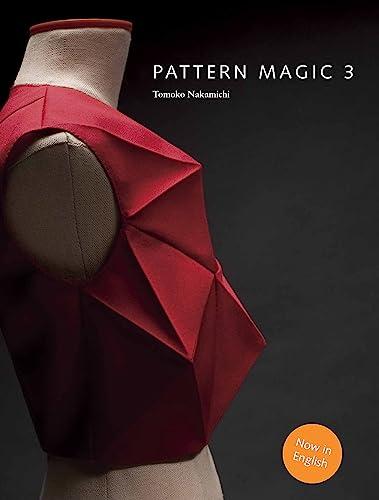 Pattern Magic 3: Nakamichi, Tomoko
