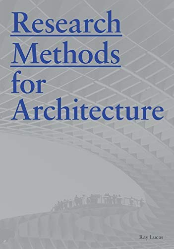9781780677521: Research Methods for Architecture