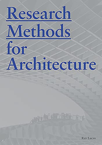 9781780677538: Research Methods for Architecture
