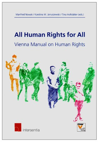9781780681214: All Human Rights for All: Vienna Manual on Human Rights
