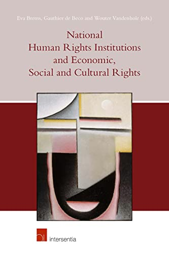9781780681450: National Human Rights Institutions and Economic, Social and Cultural Rights