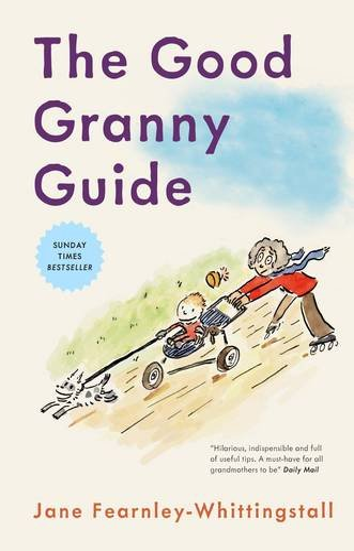 9781780720319: The Good Granny Guide