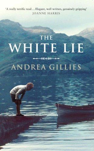 9781780720395: The White Lie
