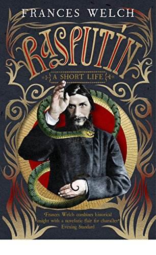 9781780721538: Rasputin: A Short Life
