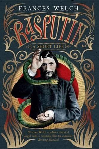 9781780721545: Rasputin: A Short Life: A Short Life