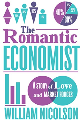 9781780721767: The Romantic Economist: A Story of Love and Market Forces