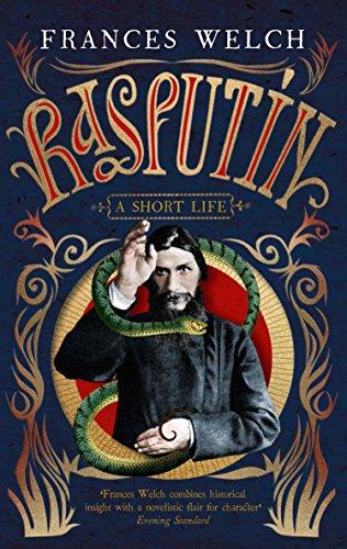 9781780722320: Rasputin