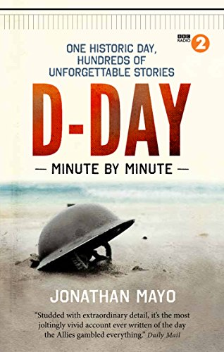 9781780722429: D-Day: Minute by Minute