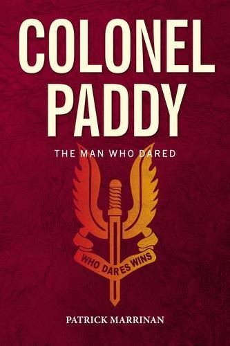 Colonel Paddy: Marrinan, Patrick