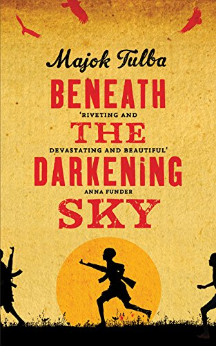 Beneath the Darkening Sky: Tulba, Majok