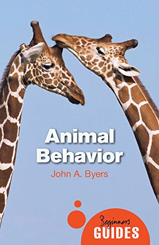 Animal Behavior: A Beginner's Guide (Beginner's Guides): Byers, John